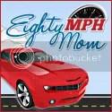 Eighty MPH Mom