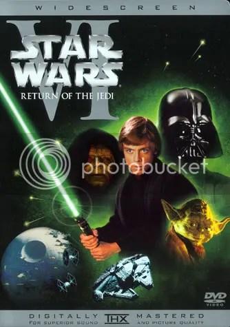 Star Wars: Retorno de Jedi