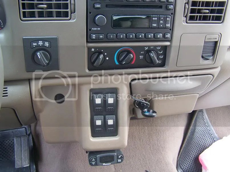 F650 Lower Dash Page 4 Ford Truck Enthusiasts Forums