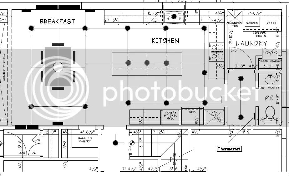 Help Me Plan My Kitchen