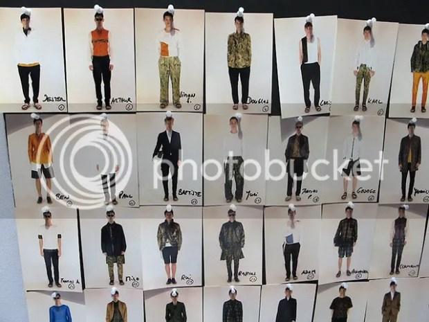 Men Fashion Week