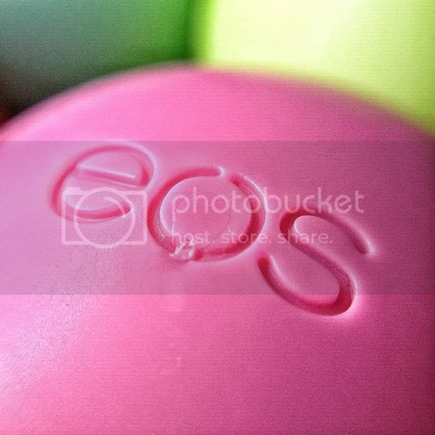 eos strawberry sorbet