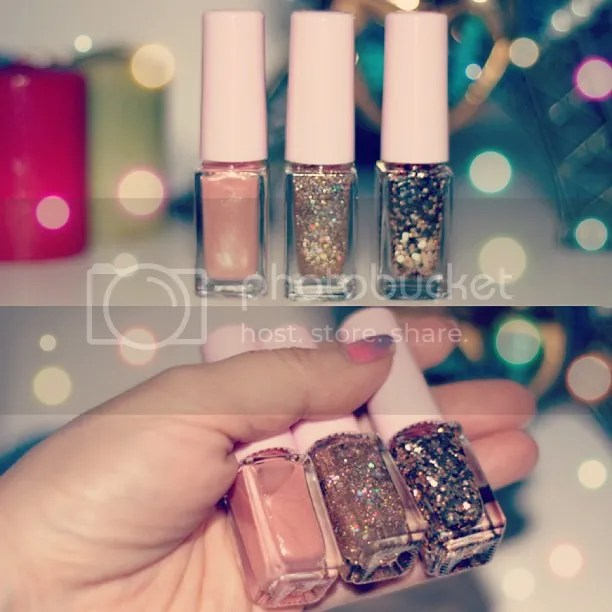 Etude Gradation Nail Polish