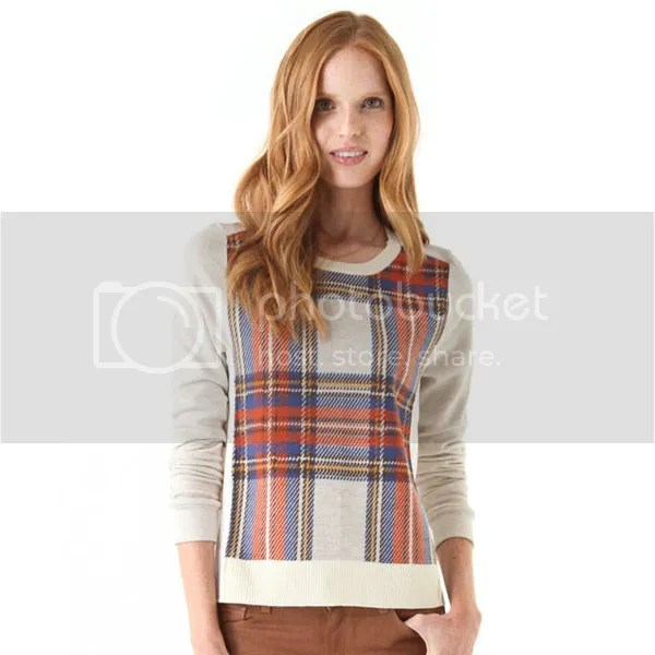 Plaid Trend Trendy Fashion