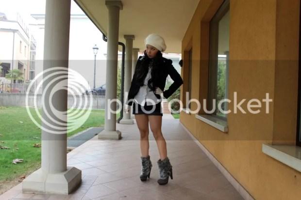 fashion clogs boots