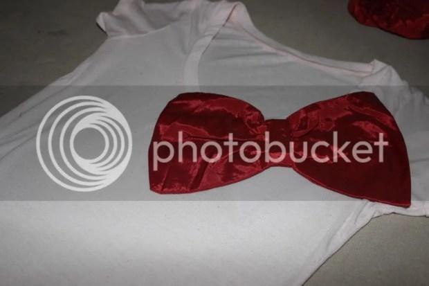Prabal Gurung Designer DIY t-shirt