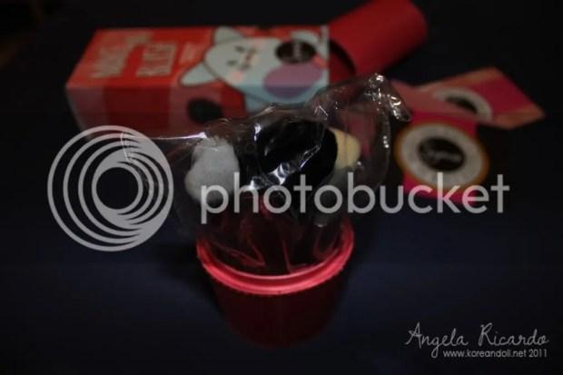 Sigma Beauty Brush Kit Make Me Blush blogger koreandoll angela ricardo