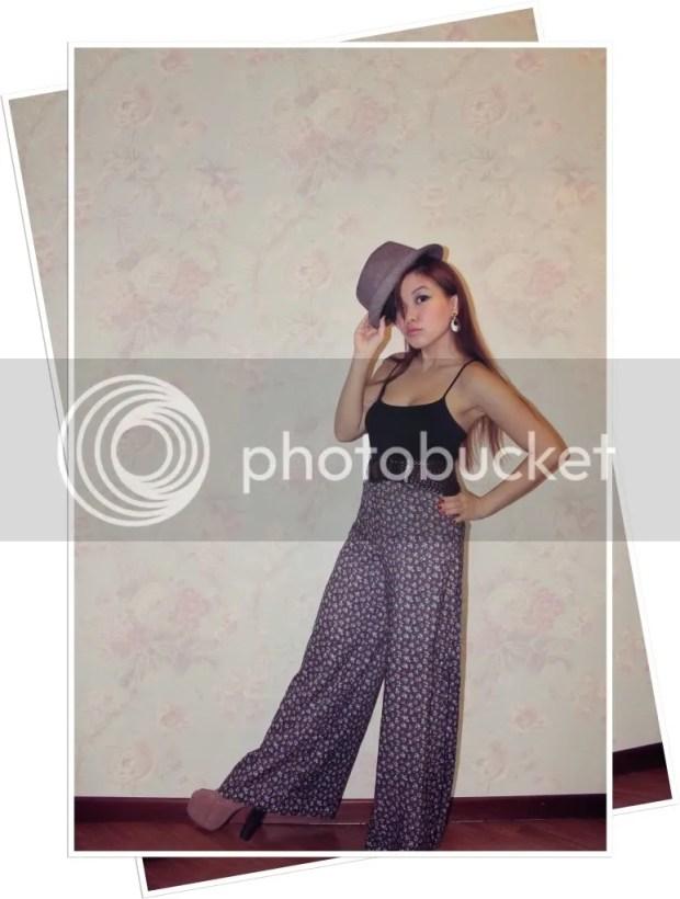 Classic Look Fashionista