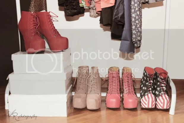 Jeffrey Campbell Collection