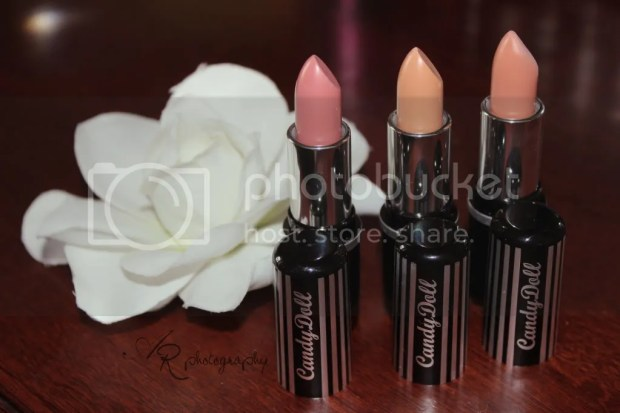 Candy Doll Lipstick