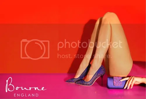 Bourne Shoes