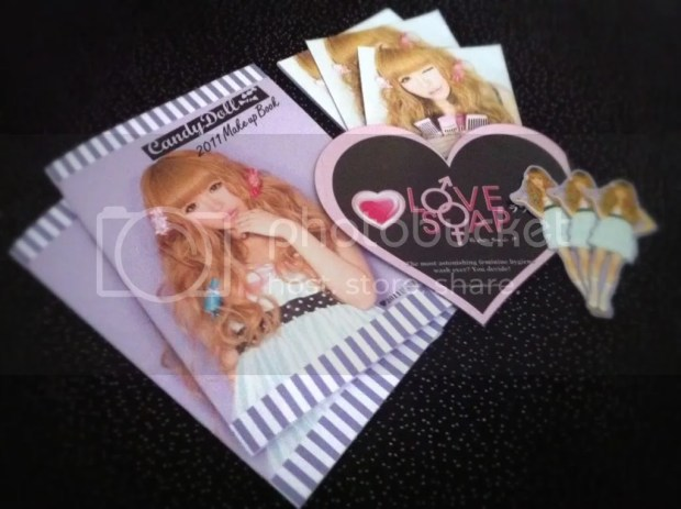 Candy Doll Candydoll TokyoNinki