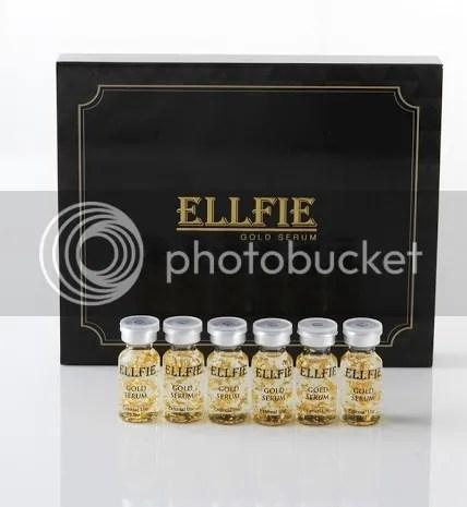 ellfie gold serum