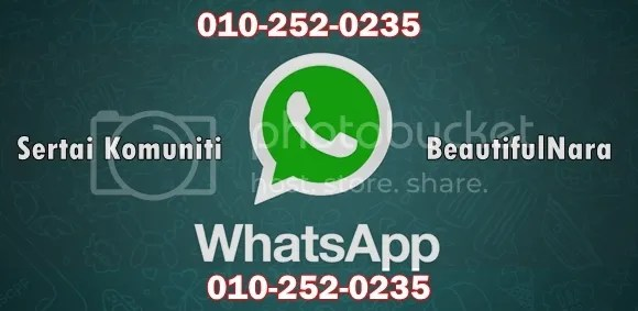 whatsapp beautifulnara