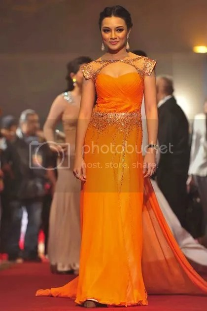 red carpet abpbh2011
