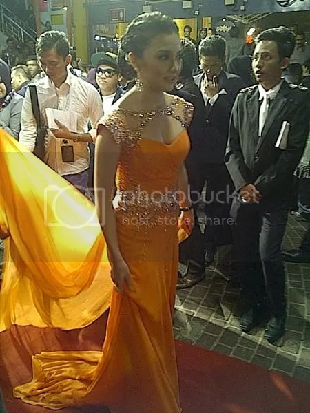gambar red carpet abpbh2011
