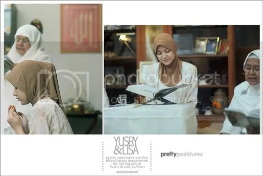 lisa dan yusry