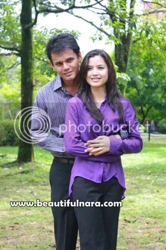 gambar lisa dan yusry