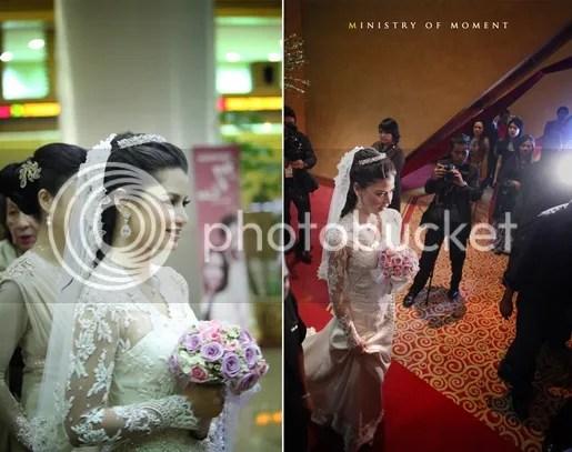 gambar kahwin lisa surihani