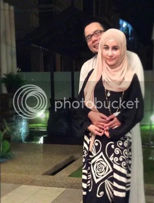 Image result for jojie dan suami