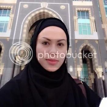 rebecca nur islam