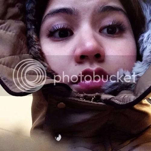 lisa surihani di london
