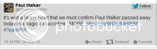 paul walker meninggal dunia