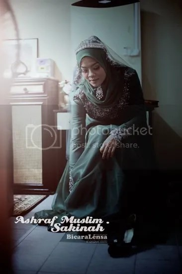 gambar persandingan ashraf muslim wan sakinah