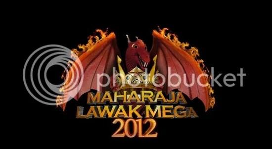 jozan maharajawa lawak mega 2012