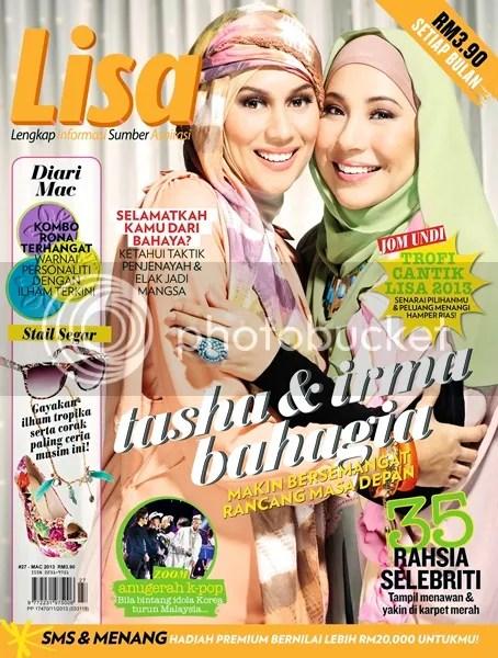 natasha dan lisa