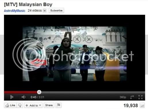 malaysian boy hantu
