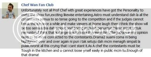 master chef wan