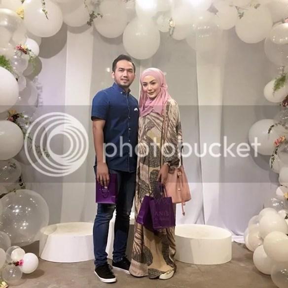 Anis Al Idrus Tidak Kisah Dengan Status Duda Bakal Suami