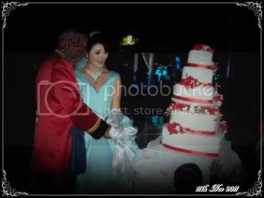 syella kamaruddin dan suami