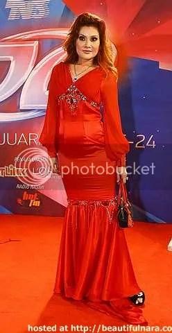 red carpet ajl24