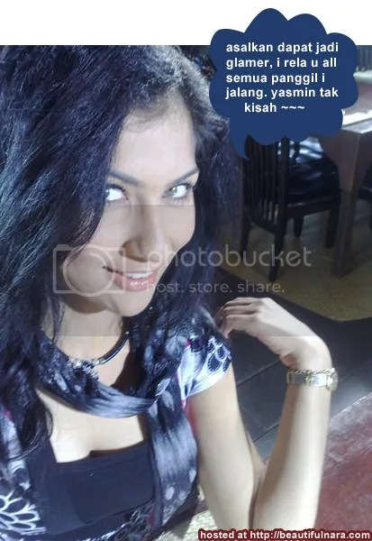 yasmin khanif
