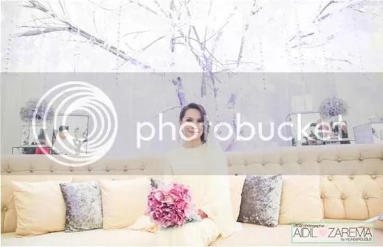 gambar pernikahan aidil zarema