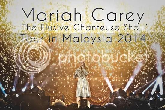 mariah carey in malaysia