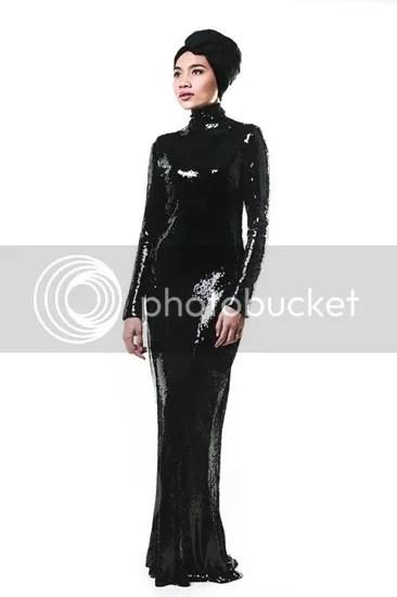 gaya fesyen baru yuna