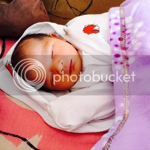 nama anak ashraf muslim