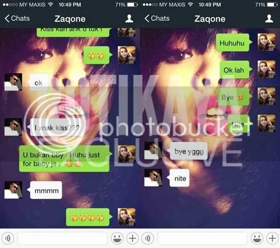 Kuantan id wechat pondan WeChatPay —