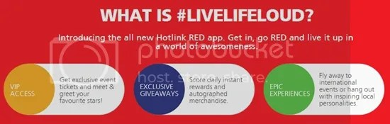 hotlink red