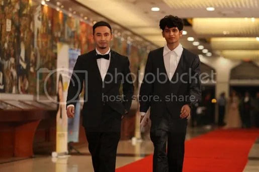 red carpet ask2012