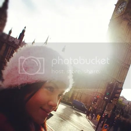 tizz zaqyah di london