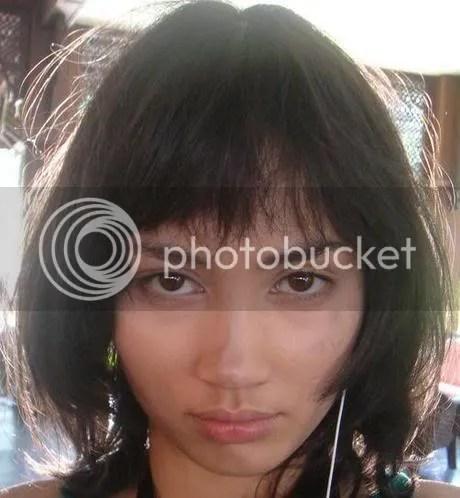 gambar fasha sandha tanpa makeup