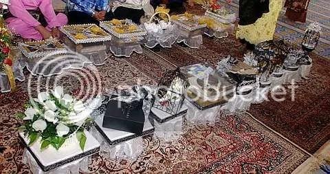 gambar kahwin aziz m osman