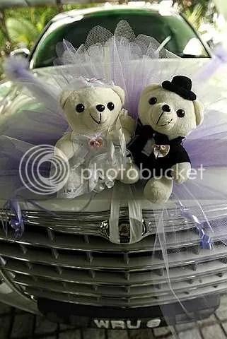 gambar kahwin jimmy shanley