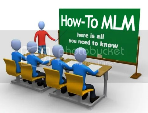 mlm scam