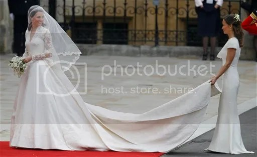 gambar perkahwinan royal wedding prince william kate middleton