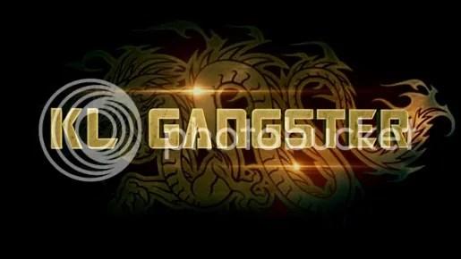 kutipan filem KL Gangster